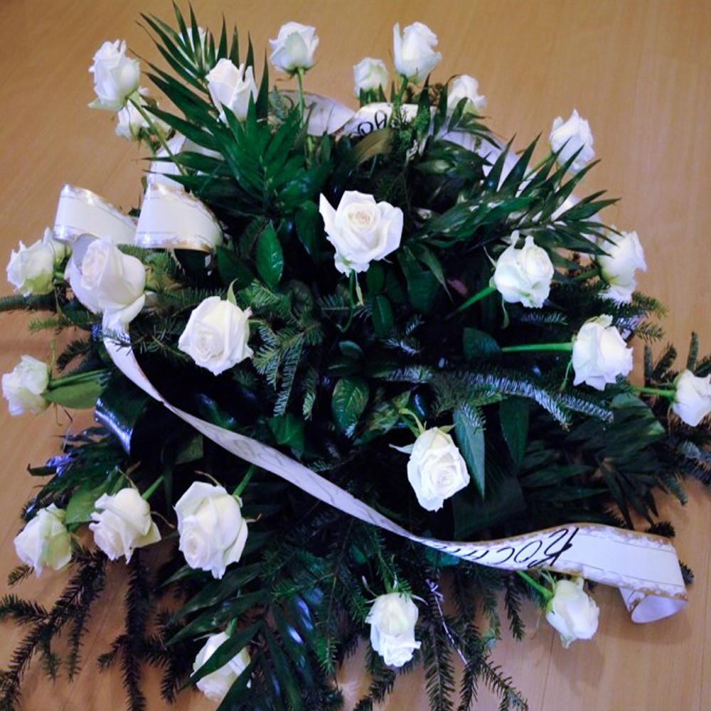 Wiązanka pogrzebowa nr 2