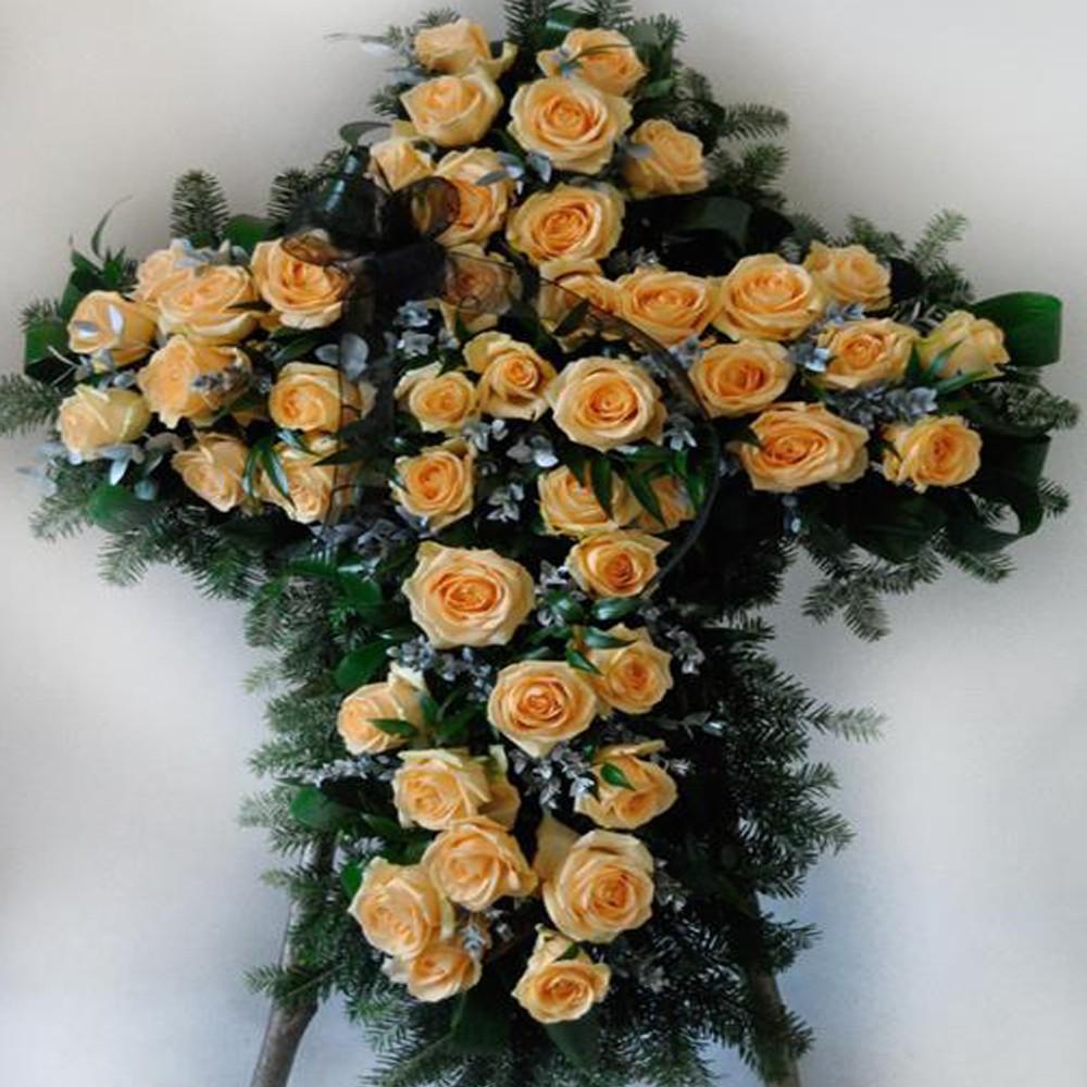 Wieniec pogrzebowy nr 76