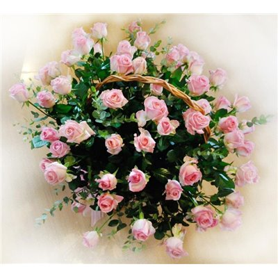 Funeral Wreath No. 3
