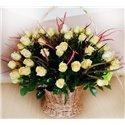 Funeral Wreath No 6