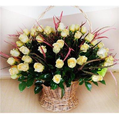 Funeral Wreath No. 6