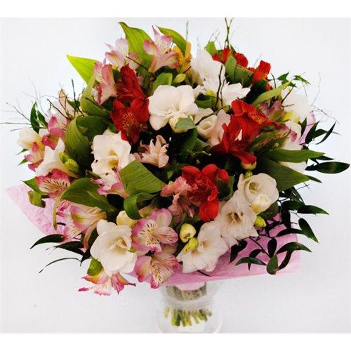 Funeral Wreath No. 9
