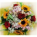 Funeral Wreath No. 29