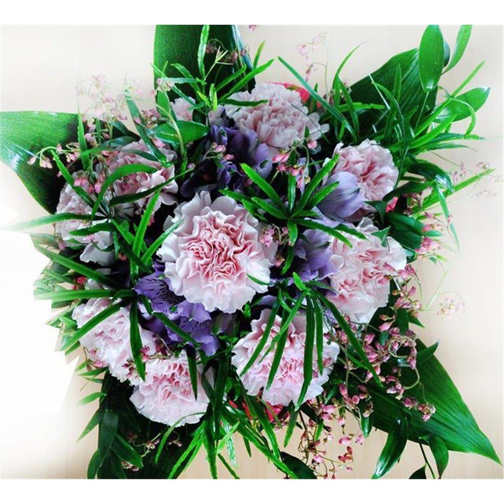 Funeral Wreath No. 45