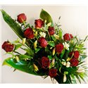 Floral tribute No. 6