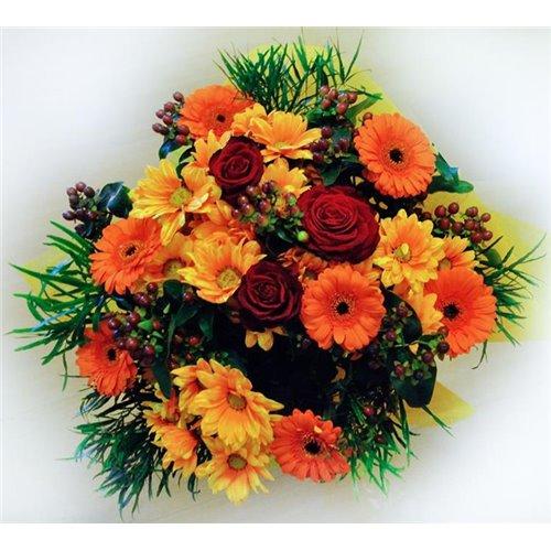 Floral tribute No. 14