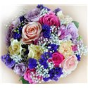 Floral tribute No. 23