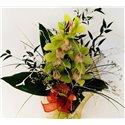 Floral tribute No. 27