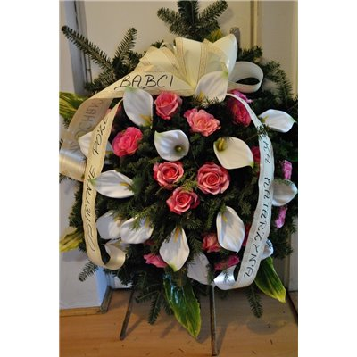 Bridal Bouquet 9