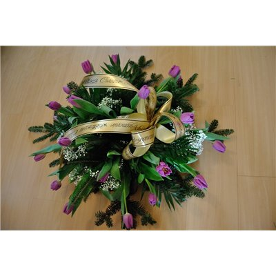 Bridal Bouquet 35