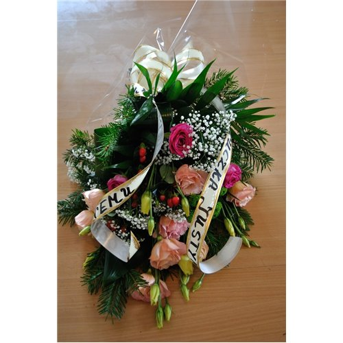 Bridal Bouquet 48