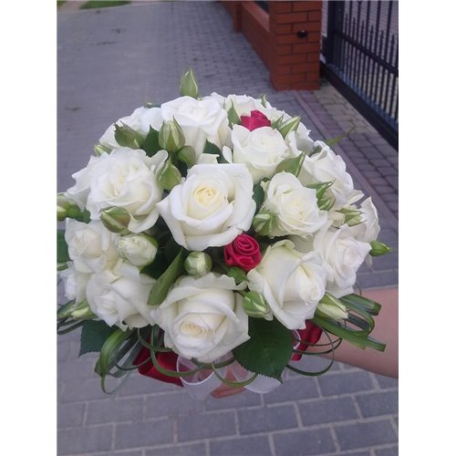 Bridal Bouquet 60