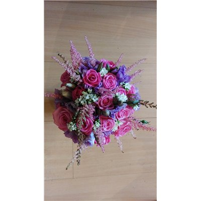 Bridal Bouquet 61