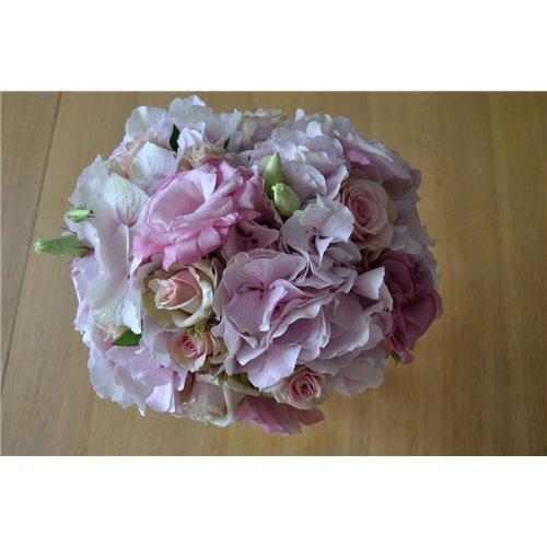 Bridal Bouquet 63