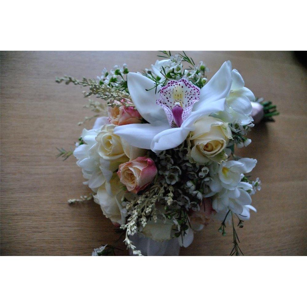 Bridal Bouquet 66