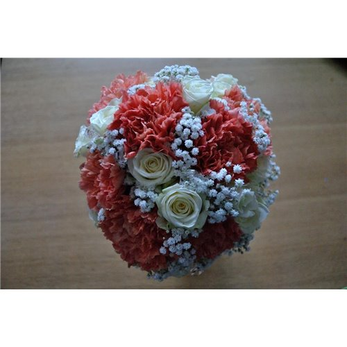 Bridal Bouquet 67