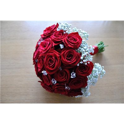 Bridal Bouquet 68