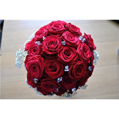 Bridal Bouquet 69