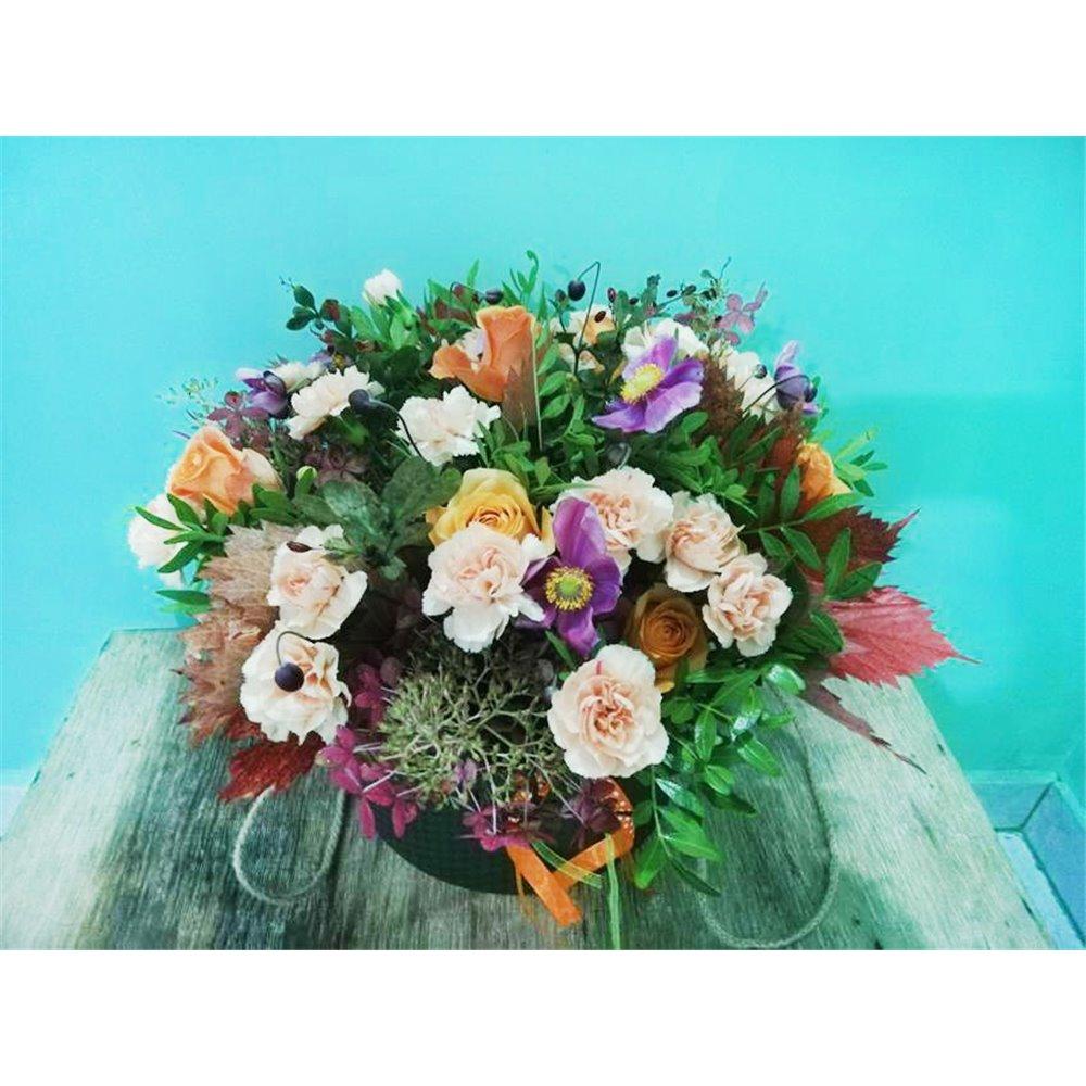You bouquet - rose 60 cm