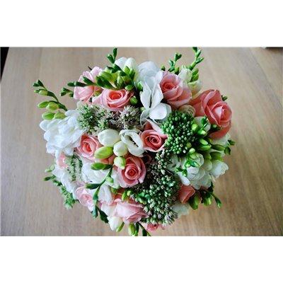 Bridal Bouquet 77
