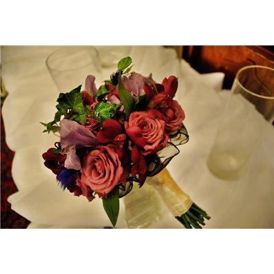 Bridal Bouquet 80