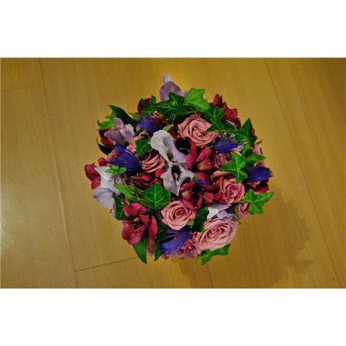 Bridal Bouquet 81