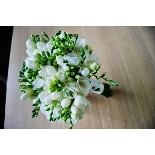 Bridal Bouquet 84