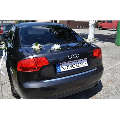 Samochód 8