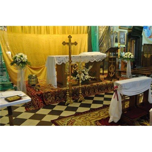 Kościół w Liszkach 2
