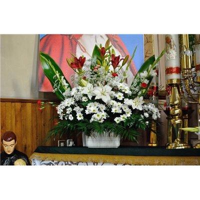 Kościół w Nowej Wsi 1