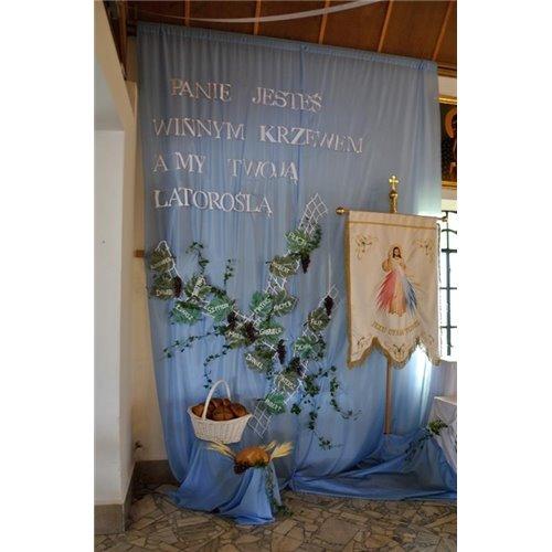 Kościół w Brzeziu 1