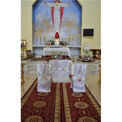 Kościół w Rącznej 1