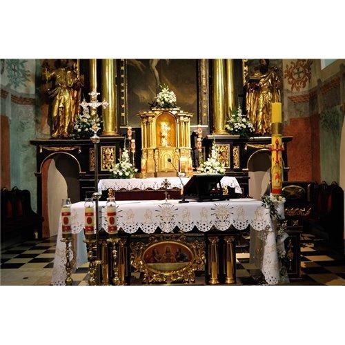 Kościół w Bolechowicach 1
