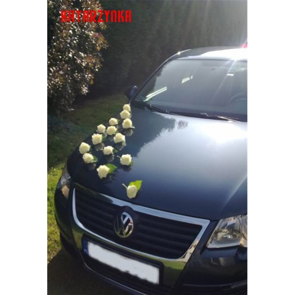 Samochód 44