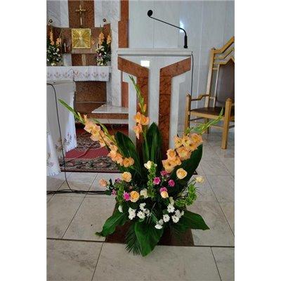 Kościół w Kaszowie 2