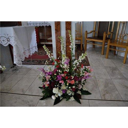 Kościół w Kaszowie 3