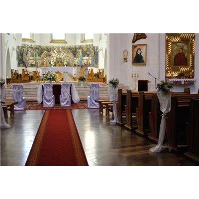 Kościół Kraków Ojcowska