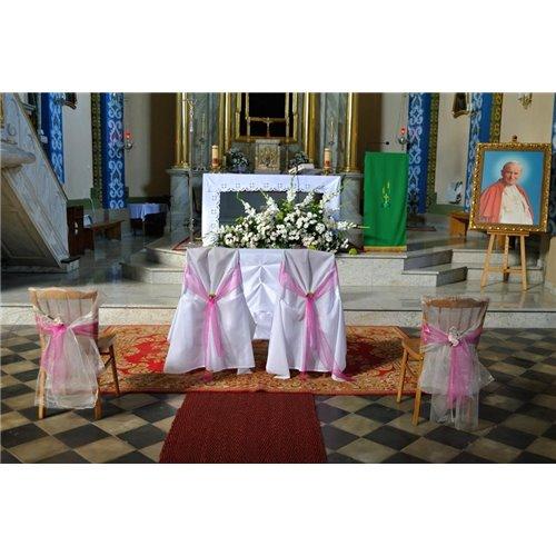 Kościół w Porębie Żegoty