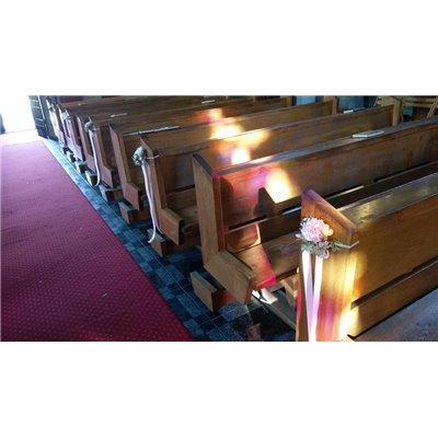 Kościół w Więcławicach Starych