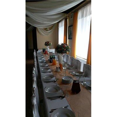 Restauracja Polesie 1