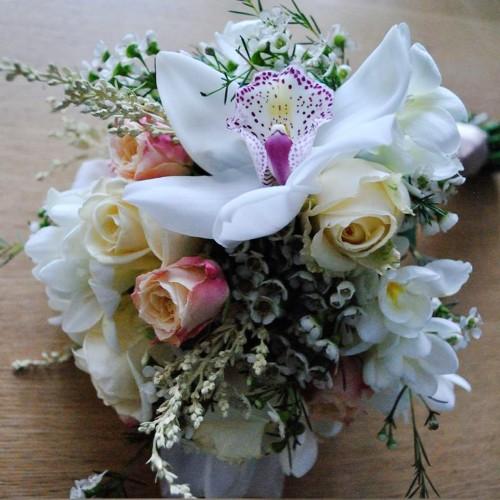 Bukiet Ślubny 12